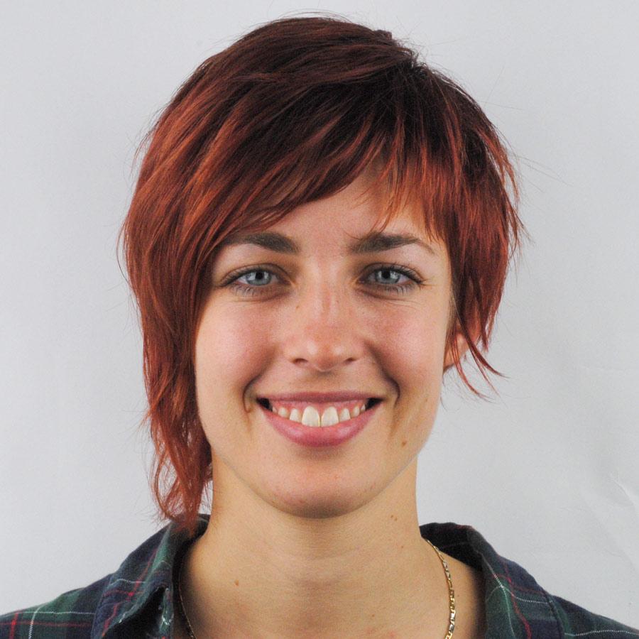 Nikki Mulder
